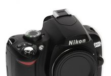 Nikon D60 reviewed