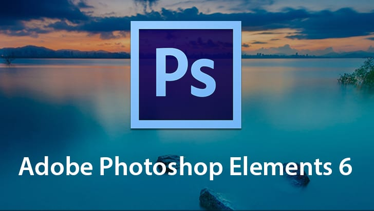 Photoshop Elements 6 (Mac) reviewed