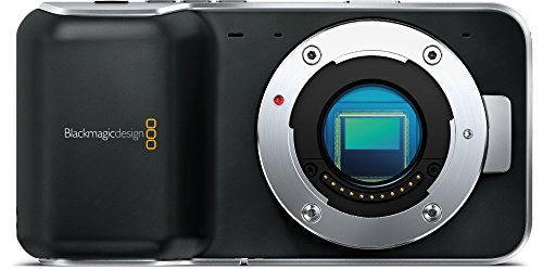 Pocket Camera for Filmmaking