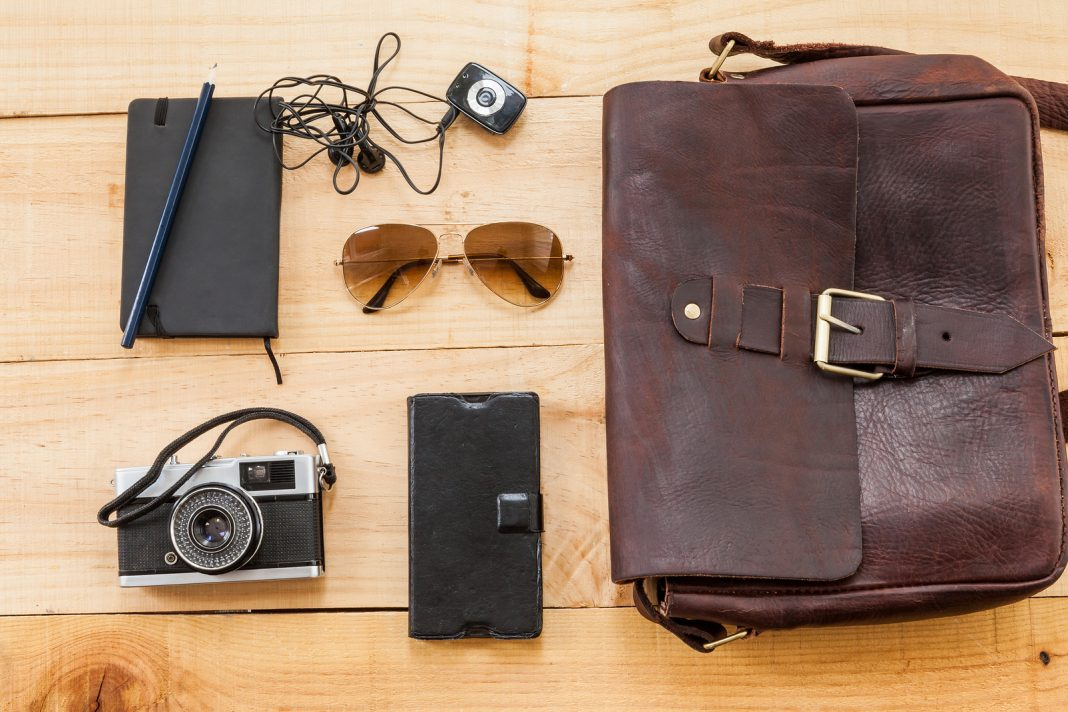 Best Leather Camera Bag