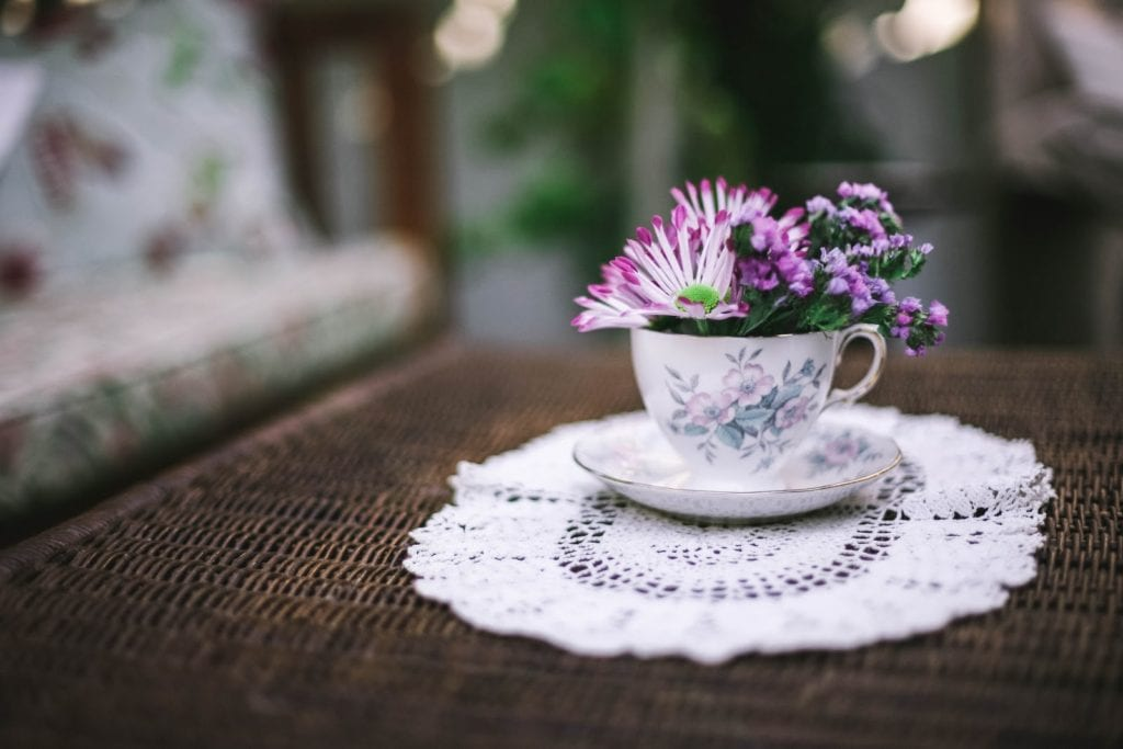 Life in a Teacup